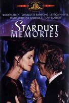 Stardust Memories - DVD movie cover (xs thumbnail)
