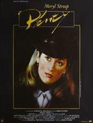 Plenty - French Movie Poster (xs thumbnail)