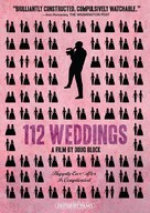 112 Weddings - DVD cover (xs thumbnail)