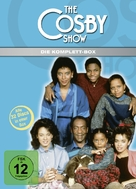 """The Cosby Show"" - German Movie Cover (xs thumbnail)"