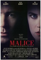 Malice - Movie Poster (xs thumbnail)