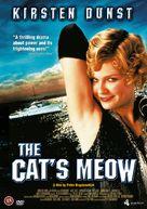 The Cat's Meow - Danish DVD cover (xs thumbnail)
