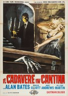 Nothing But the Best - Italian Movie Poster (xs thumbnail)