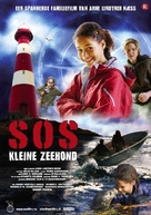 S.O.S Svartskjær - Dutch Movie Poster (xs thumbnail)