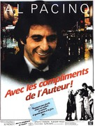 Author! Author! - French Movie Poster (xs thumbnail)