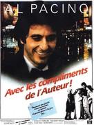 Author! Author! - French Movie Poster (xs thumbnail)