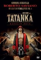Tatanka Skatenato - Finnish DVD cover (xs thumbnail)