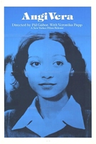 Angi Vera - Movie Poster (xs thumbnail)