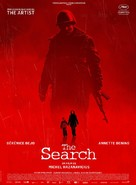 The Search - French Movie Poster (xs thumbnail)