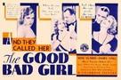 The Good Bad Girl - poster (xs thumbnail)