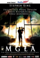 The Mist - Polish Movie Poster (xs thumbnail)