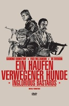 Quel maledetto treno blindato - German Movie Cover (xs thumbnail)