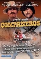 Vamos a matar, compañeros - Movie Cover (xs thumbnail)