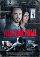 Welcome Home - British Movie Poster (xs thumbnail)