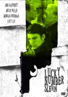 Lucky Number Slevin - Movie Cover (xs thumbnail)