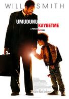 The Pursuit of Happyness - Turkish Movie Poster (xs thumbnail)