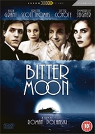 Bitter Moon - British Movie Cover (xs thumbnail)