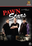 """Pawn Stars"" - DVD movie cover (xs thumbnail)"