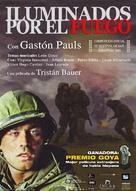 Iluminados por el fuego - Uruguayan poster (xs thumbnail)