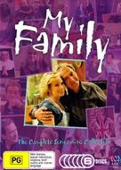 """My Family"" - Australian DVD movie cover (xs thumbnail)"