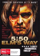 5150, Rue des Ormes - Australian DVD cover (xs thumbnail)