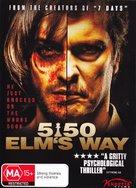 5150, Rue des Ormes - Australian DVD movie cover (xs thumbnail)