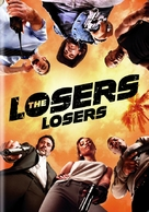 The Losers - Canadian Movie Cover (xs thumbnail)