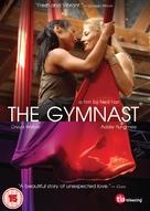 The Gymnast - British DVD cover (xs thumbnail)