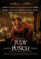 Judy & Punch - Spanish Movie Poster (xs thumbnail)