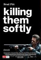 Killing Them Softly - Australian Movie Poster (xs thumbnail)