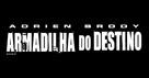 Wrecked - Brazilian Logo (xs thumbnail)