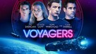 Voyagers - Movie Cover (xs thumbnail)