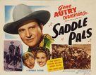 Saddle Pals - Movie Poster (xs thumbnail)