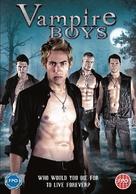 Vampire Boys - British DVD cover (xs thumbnail)