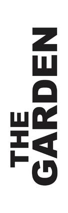 The Garden - Logo (xs thumbnail)