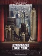 Synecdoche, New York - Movie Poster (xs thumbnail)