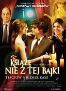 Au bout du conte - Polish Movie Poster (xs thumbnail)