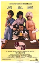 Nine to Five - Movie Poster (xs thumbnail)