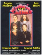 Demonios en el jardín - Spanish Movie Poster (xs thumbnail)