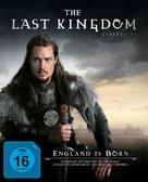 """The Last Kingdom"" - German Movie Cover (xs thumbnail)"