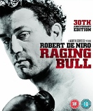 Raging Bull - British Blu-Ray movie cover (xs thumbnail)