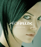 Æon Flux - Movie Cover (xs thumbnail)