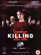 """Forbrydelsen II"" - British DVD movie cover (xs thumbnail)"