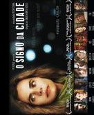 Signo da Cidade, O - Brazilian Movie Poster (xs thumbnail)