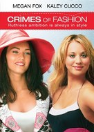 Crimes of Fashion - Movie Poster (xs thumbnail)