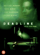 Deadline - Dutch Movie Cover (xs thumbnail)