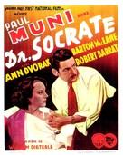 Dr. Socrates - Belgian Movie Poster (xs thumbnail)