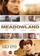 Meadowland - Danish Movie Cover (xs thumbnail)