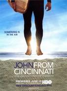 """""""John from Cincinnati"""" - poster (xs thumbnail)"""