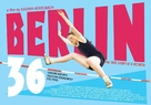 Berlin 36 - British Movie Poster (xs thumbnail)